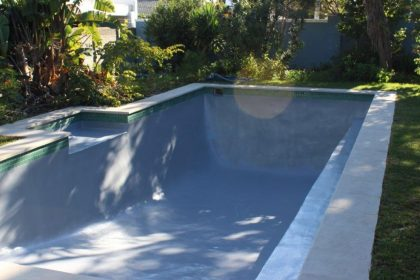 Rondebosch, Pool Renovations