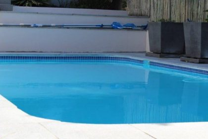 Constantia, Pool Renovations