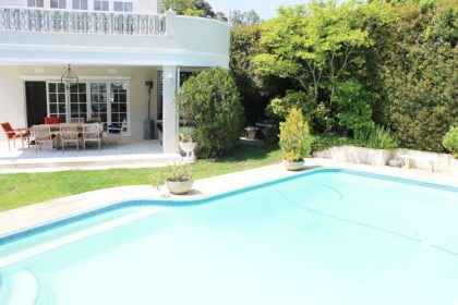Pool Renovations, Constantia