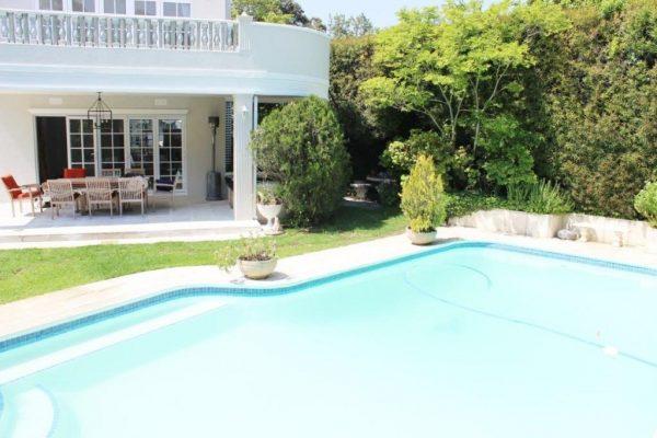 Pool Renovations, Constantia