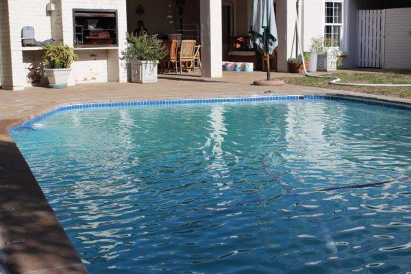 Rondebosch, Pool Renovation