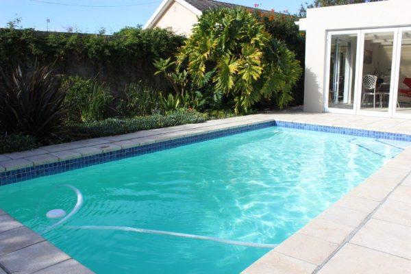 Small Pools Kirstenhof