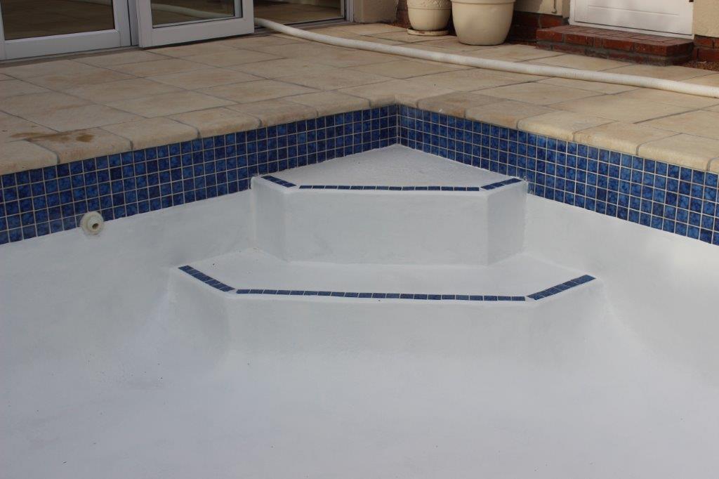 Small Pools, Kirstenhof Non-Slip Surfacing