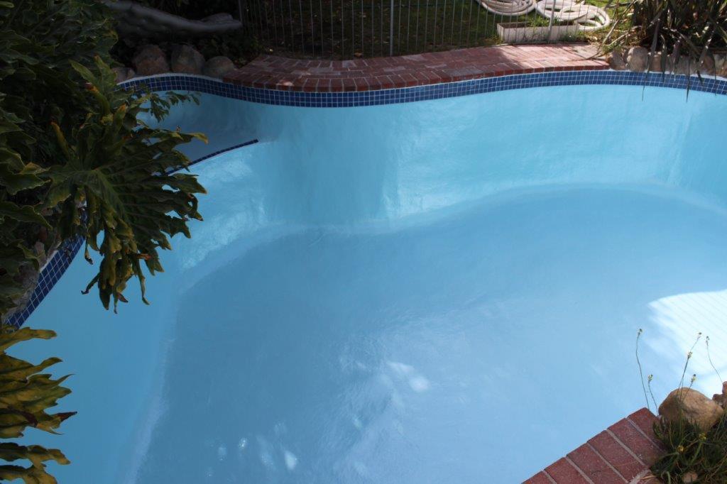 Smaller Pools