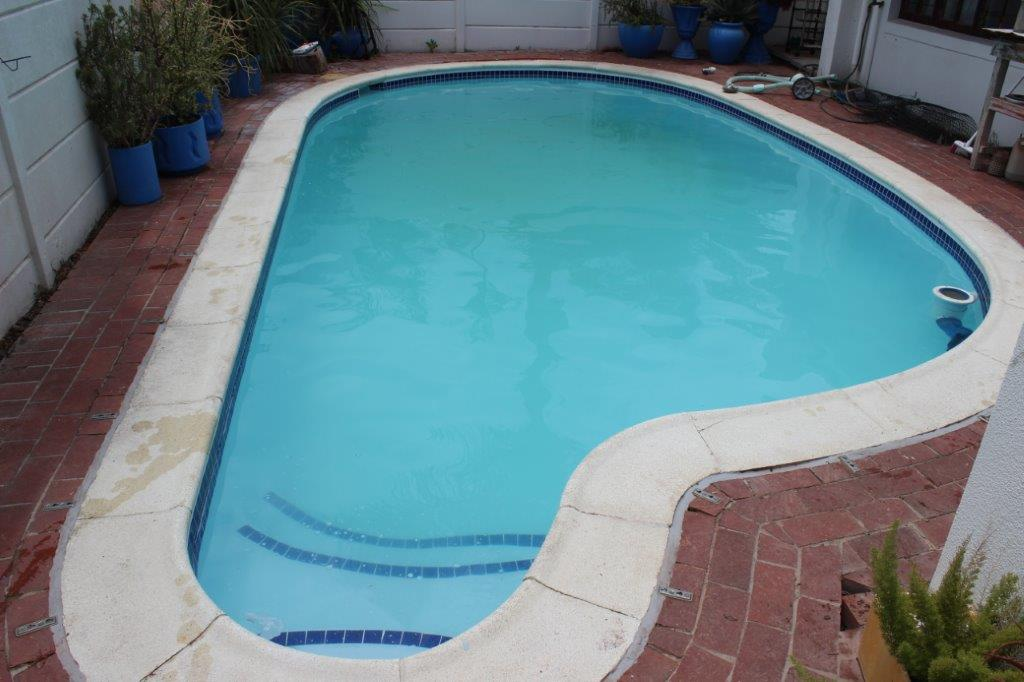 Small Pool Chlorinator Repair Edgemead
