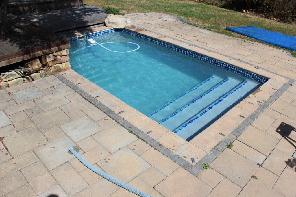 Reedworth Pool Renovations, Noordhoek Swimming Pool Fibreglass Lining Renovations