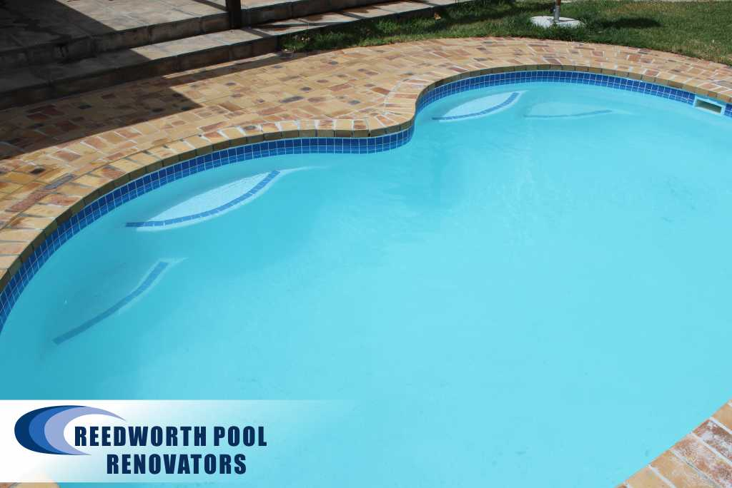 Small Pools, Claremont Renovation Repair of tiny cracks and holes in the pool surface