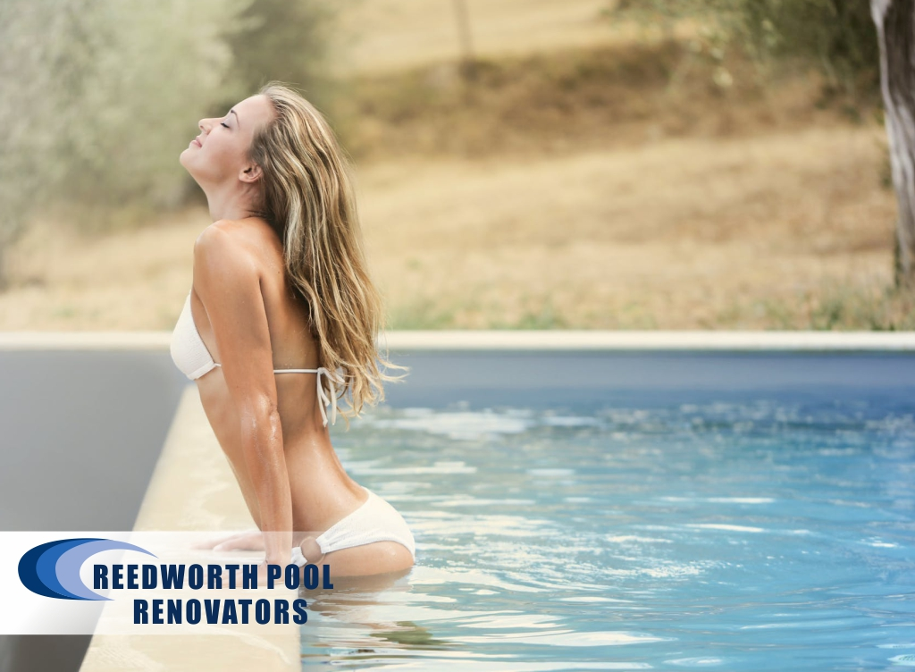 In financial terms the value of a swimming pool is based primarily on how big it is. The cost to renovate an existing swimming pool is a fraction of the cost of a new pool. Your pool adds to the total value of your home.
